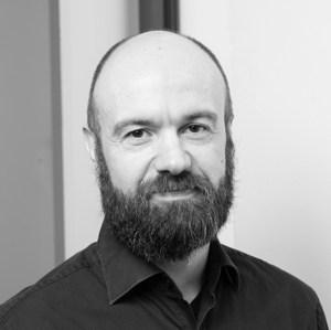 Dr. Markus Weber